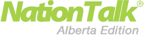 Alberta NationTalk
