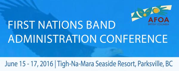 AFOA-Summer-Conference-Information