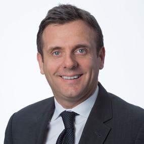Christian Brown Valerus President