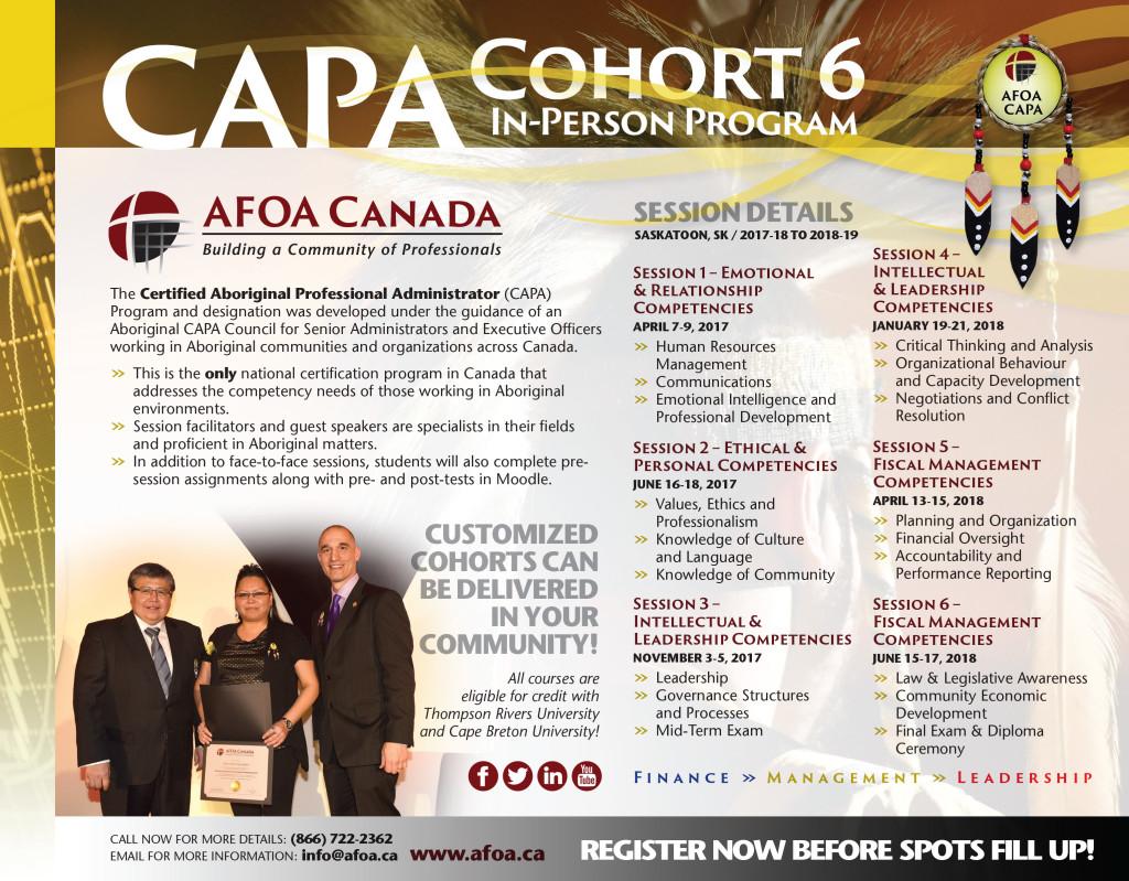 CAPA_Cohort_6