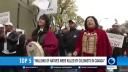 Canada's aboriginal struggle with poverty, discrimination