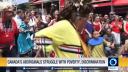 Canada aboriginal community declares suicide emergency